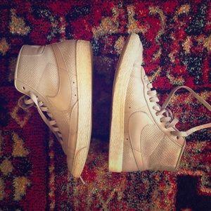Nike High-Tops